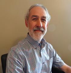 Richard Rosenberg, Ph.D.
